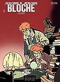 Jérôme K. Jérôme Bloche – tome 6 - ZELDA (French Edition)