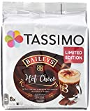 Tassimo Hot Chocolate Pods