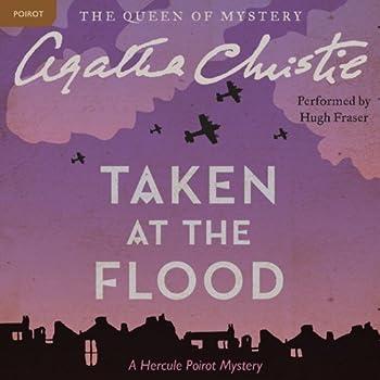 Taken at the Flood  A Hercule Poirot Mystery