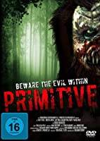 Primitive - Beware the Evil Within
