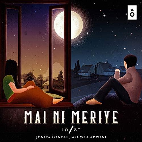 Lost Stories feat. Jonita Gandhi & Ashwin Adwani