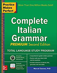 best italian grammar textbook