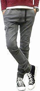 (デニムファクトリー) メンズデニムパンツ ジーンズ クライミングパンツ ジョガーパンツ