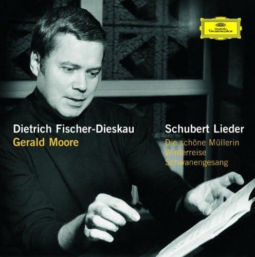 Dietrich Fischer-Dieskau & Gerald Moore