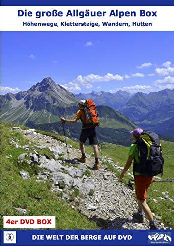 Die große Allgäuer Alpen Box