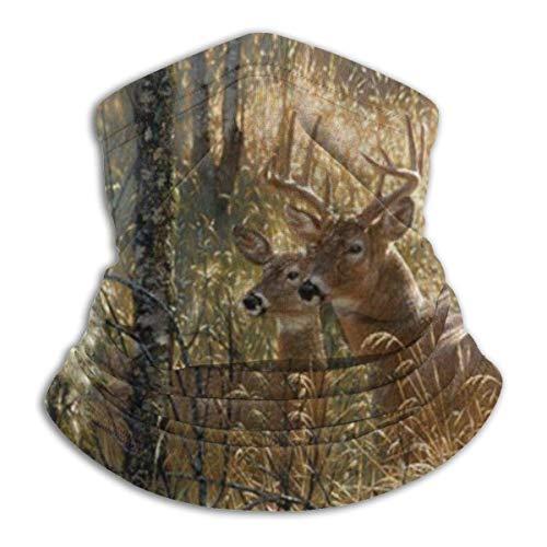 Niet te gebruiken Deer honing nek Gamas verwarmer winddicht masker stof gezicht kleding UV-gezichtsmasker bivakmuts sjaal voor outdoor sport zwart