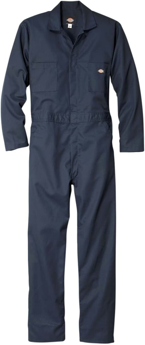 Details about  /Men Tooling Long Sleeve One Piece Workwear Overalls Boiler Suit Coveralls GY00