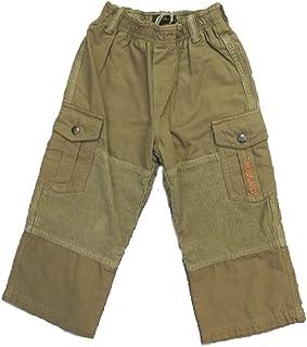Timberland - Pantalón Largo niño, Color: Camel