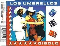 Gigolo [Single-CD]