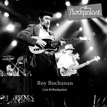 Live At Rockpalast (Live at Markthalle Hamburg 24.02.1985)