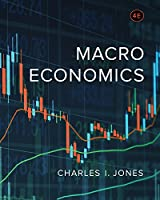 Macroeconomics, 4th Edition Front Cover