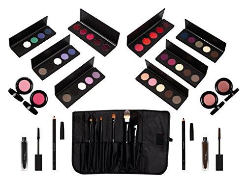 Kit de revente client – Maquillage relooking