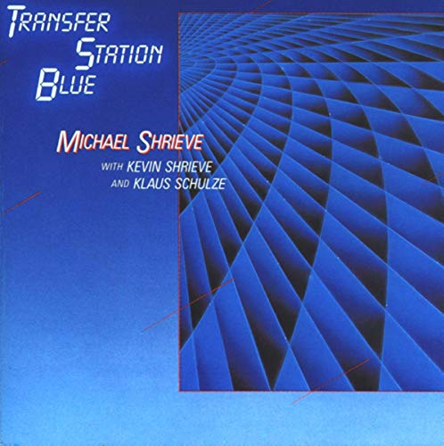 Transfer Station Blue