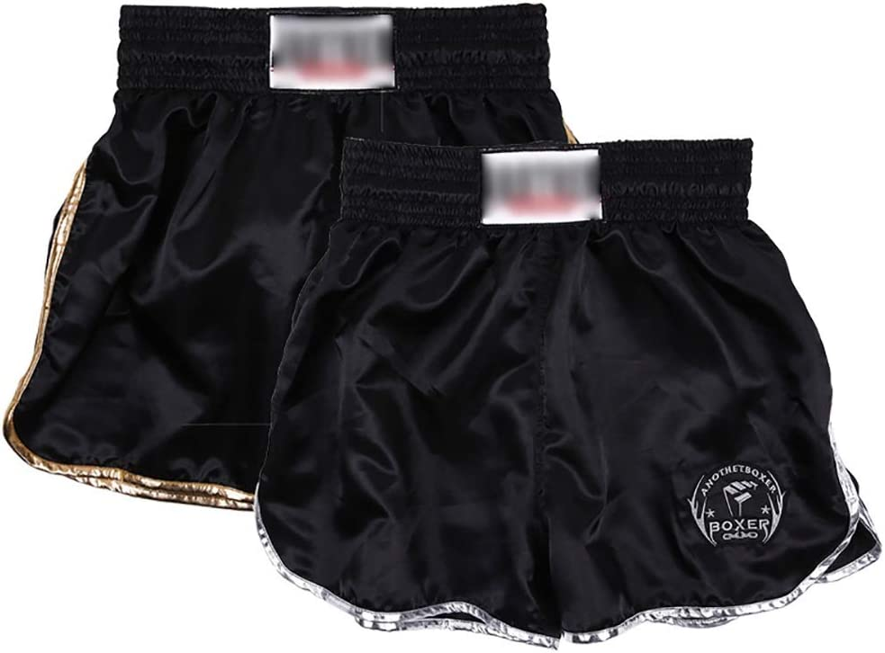 HttKse MMA Fighting Trunks Boxing In a popularity Muay Thai Complete Free Shipping Training Shorts