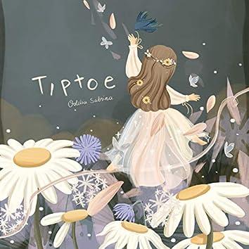 Tiptoe (English Version)
