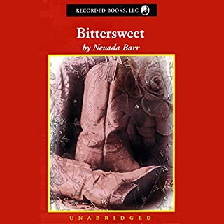 Bittersweet                   By:                                                                                                                                 Nevada Barr                               Narrated by:                                                                                                                                 Linda Stephens                      Length: 16 hrs and 17 mins     333 ratings     Overall 3.9