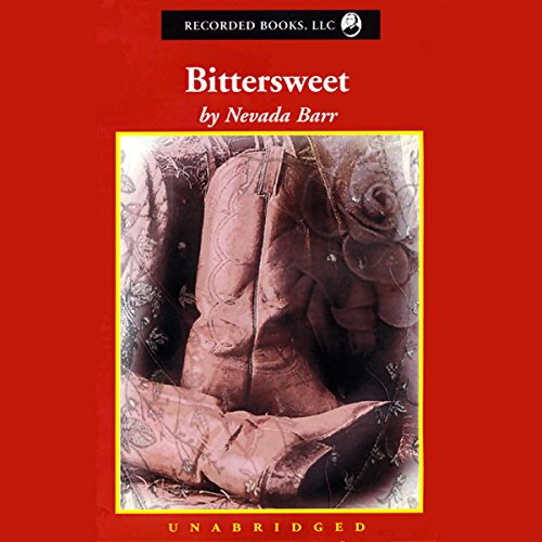 Bittersweet cover art