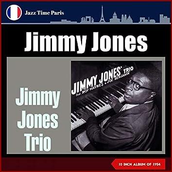 "Jimmy Jones Trio (10"" Album of 1954)"