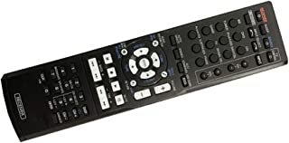 Easy Repalcement Remote Control Fit for Pioneer VSX-520 VSX-520-K AXD7660 VSX-522 VSX-517 AV Home Theater AV A/V Receiver System