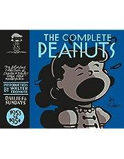 The Complete Peanuts 1953-1954: Volume 2