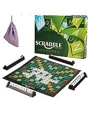 nanacole スクラブル 英語 単語ゲーム ゲーム Scrabble Classic Board Game ボードゲーム English game