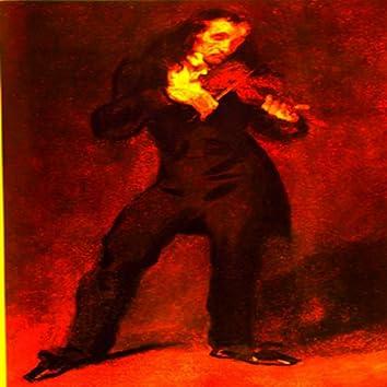 Paganini: Sonate No. 9