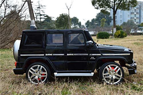 E-Auto für Kinder  Elektroauto Mercedes Benz Bild 5*