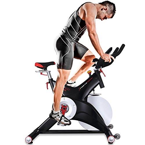 Sportstech -   Indoor Speedbike