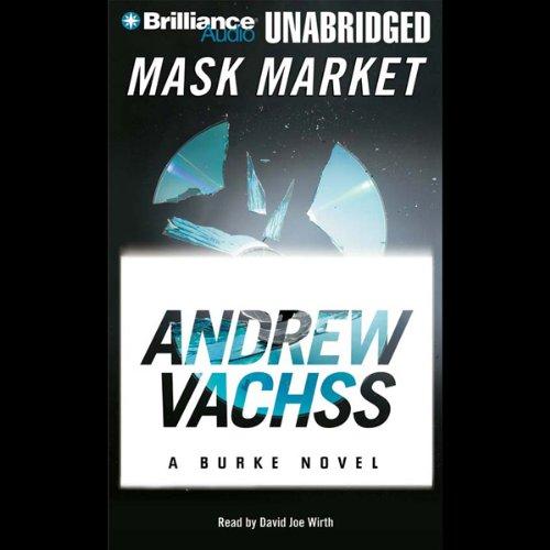Mask Market Titelbild