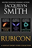 Rubicon: A Fantasy Short Story Collection