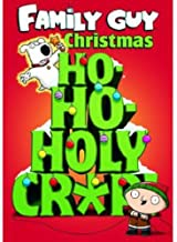 Family Guy Christmas: Ho-Ho-Holy Crap