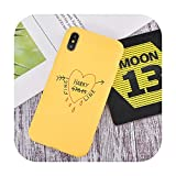 Moda Harry Styles Love On Tour 2020 Fine Lines Case Para iPhone 11 Pro XR 8 7 Plus Caso de Silicona Teléfono Caso Para iPhone XS X 6S-12020532-Para iPhone XR