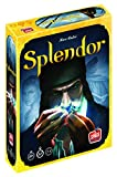Splendor Board Game (Base Game) | Family Board Game | Board Game for Adults and Family | Strategy Game | Ages 10+ | 2 to 4 players | Average Playtime 30 minutes | Made by Space Cowboys (Toy)