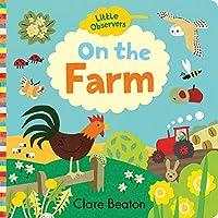 Little Observers: On the Farm