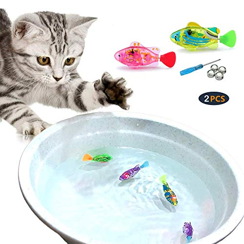 Top 10 Best Fish Water Bowls Electric Comparison