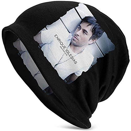 Gorra de punto unisex para adultos Enrique Iglesias - Los...