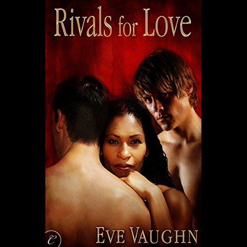 Rivals for Love cover art