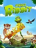 Prinz Ribbit - Ein Frosch auf Umwegen! [dt./OV]