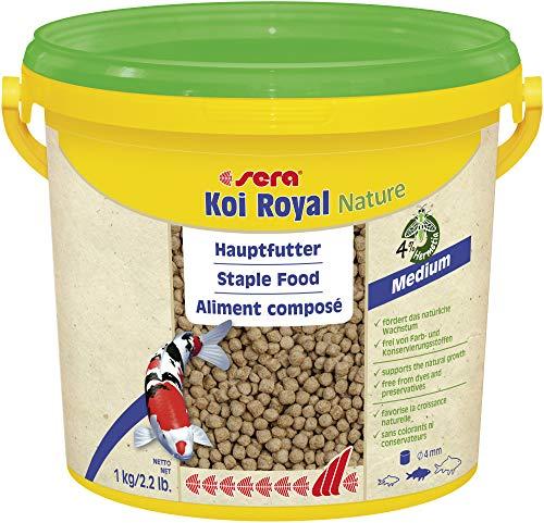 Sera Royal HF medium 3000 ml, 1er Pack (1 x 3 l)
