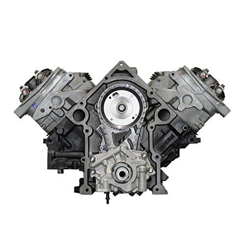 PROFessional Powertrain DDF3 Chrysler 5.7L Hemi Engine, Remanufactured