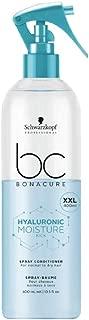 Schwarzkopf Bonacure Hyaluronic Moisture Kick Spray Conditioner 400ml