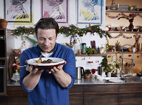 Jamie Olivers Weihnachtsküche