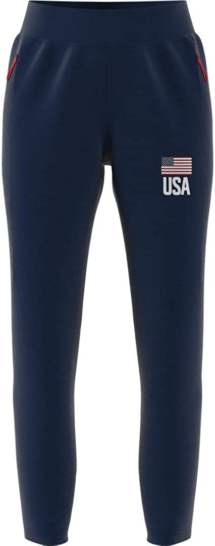 adidas Special sale item Womens Fashionable USA Pants Volleyball