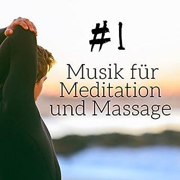 #1 Musik für Meditation und Massage