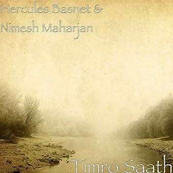Timro Saath