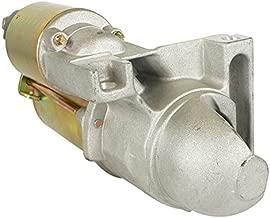 DB Electrical SDR0069 Starter for Automotive and Lift Truck Applications Starter Cavalier Lumina Impala Malibu S10 1997-01 STR-3073 10465384 10465459 19136230 9000833 9000847 9000859 112900 6481