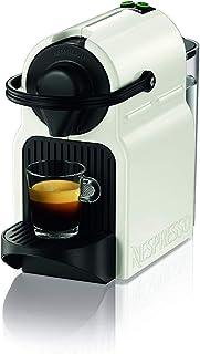 comprar comparacion Krups Nespresso Inissia XN1001 - Cafetera monodosis de cápsulas Nespresso, 19 bares, apagado automático, color blanco