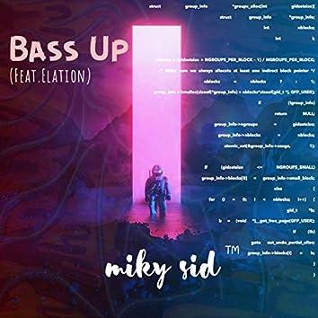 Bass Up (feat. Elation)