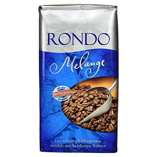 Röstfein Rondo Melange, 500 g Packung