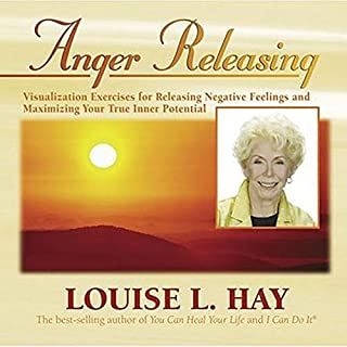 Anger Releasing                   By:                                                                                                                                 Louise L. Hay                               Narrated by:                                                                                                                                 Louise L. Hay                      Length: 34 mins     21 ratings     Overall 4.5